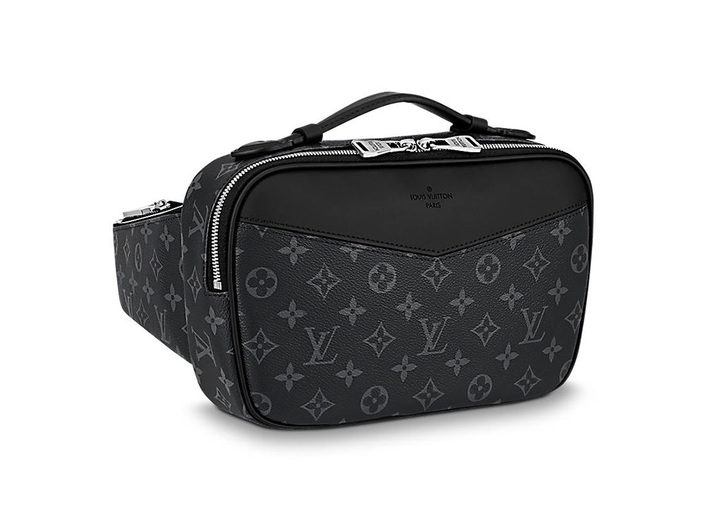 c67ca5484825 A Small Request of Louis Vuitton  Make Women s Bags in Monogram ...