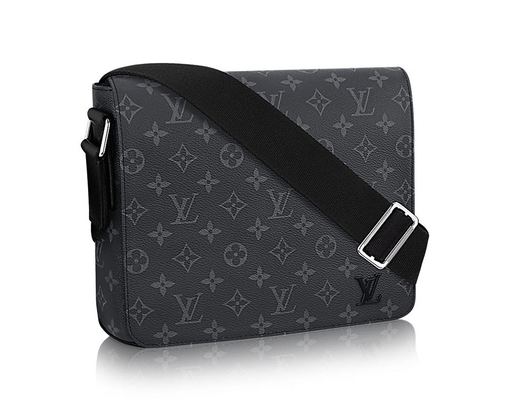 A Small Request Of Louis Vuitton Make Women S Bags In