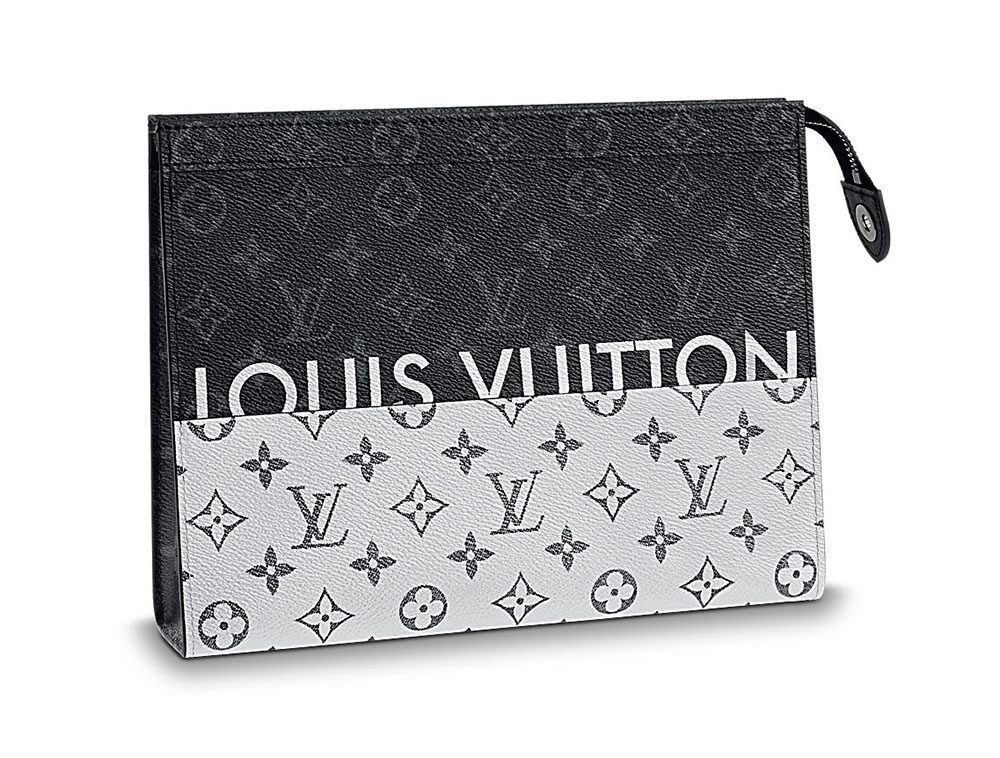 A Small Request of Louis Vuitton: Make Women's Bags in