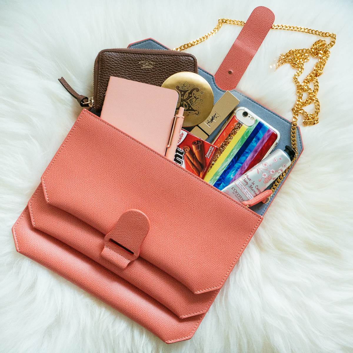 A Closer Look At The Senreve Crossbody Bag Updated With