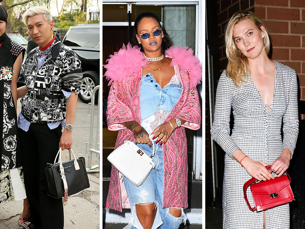 64432f2bfeab This Week, Met Gala Prep and Cannes Travel Put Celebs (and Their Bags) in a  Tizzy | PurseBlog.com | Bloglovin'