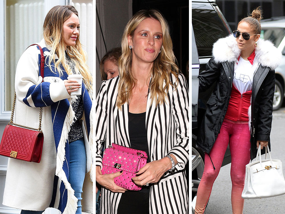 599085e416f6 All the Stars Have Returned from Cannes, Carrying Chanel Bags and More |  PurseBlog.com | Bloglovin'