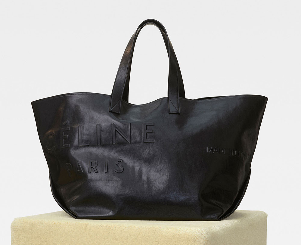 336b77342e05 Céline s Pre-Fall 2018 Bags are Here—Check Out the Brand s Last ...