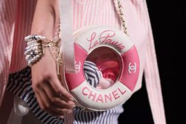 Chanel's Cruise 2019 Collection Takes to the High Seas with Plenty of Nautical-Themed Bags