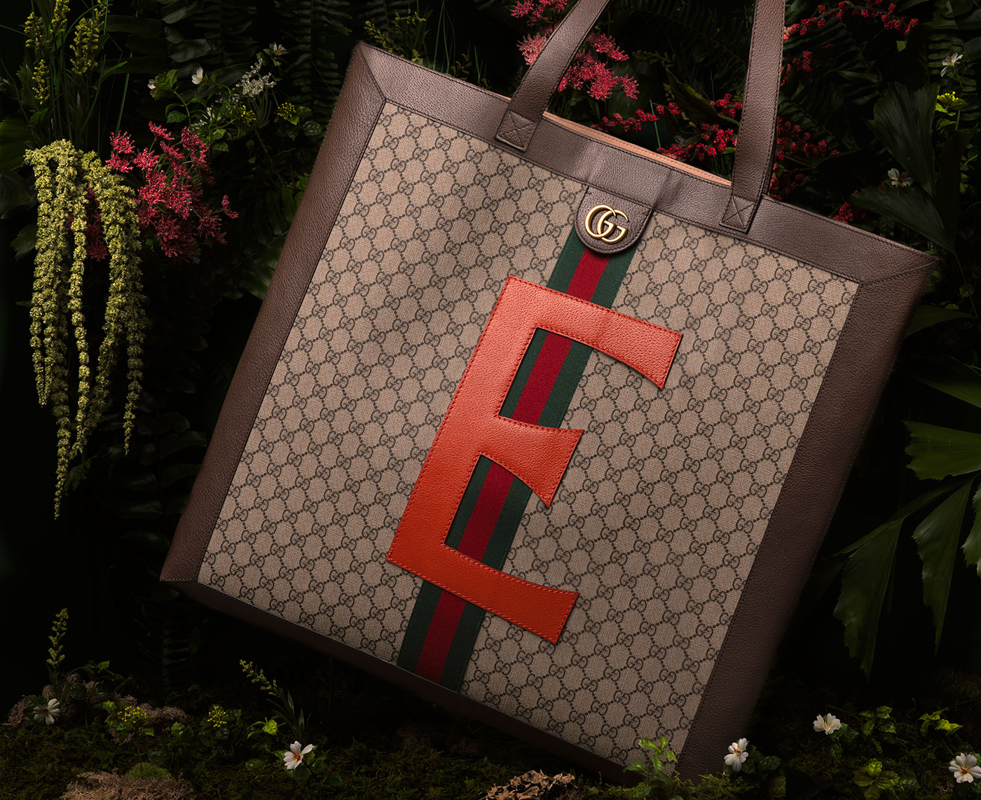 3db4fd306418 Introducing Gucci DIY: You Can Now Customize A Gucci Bag - PurseBlog