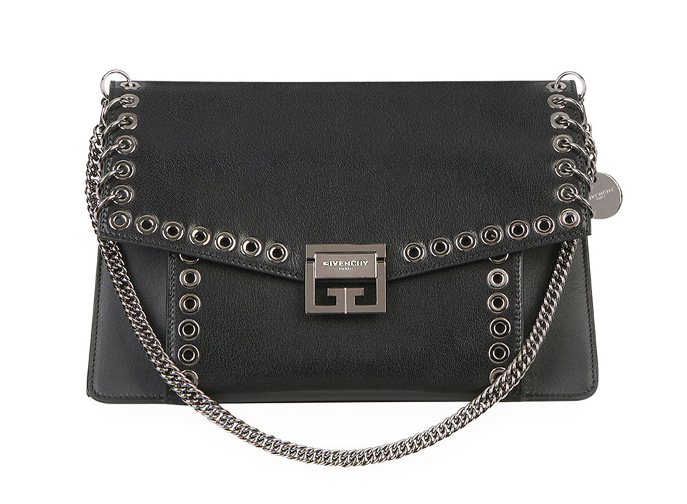 6ce156a291ea Introducing the Givenchy GV3 Bag, Clare Waight Keller's First Major ...