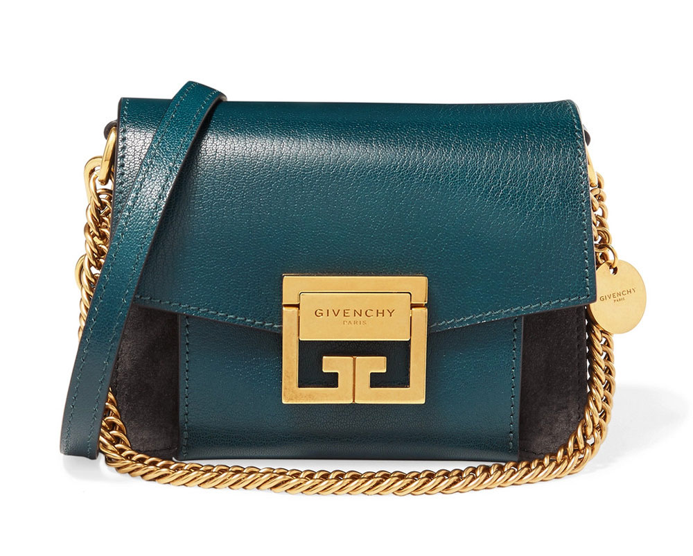 5b39a71d8579 Introducing the Givenchy GV3 Bag