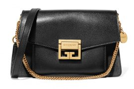 Introducing the Givenchy GV3 Bag, Clare Waight Keller's First Major Bag Design for the Brand