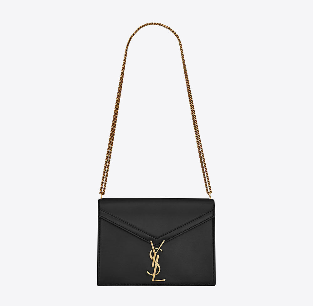 24d39fe53ed6 Many of Saint Laurent s Different Bags are Actually Just the Same ...