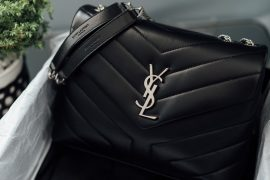 A Look at My New Saint Laurent Loulou Bag