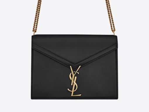 Many of Saint Laurent's Different Bags are Actually Just the Same Bag, and Honestly I Respect It