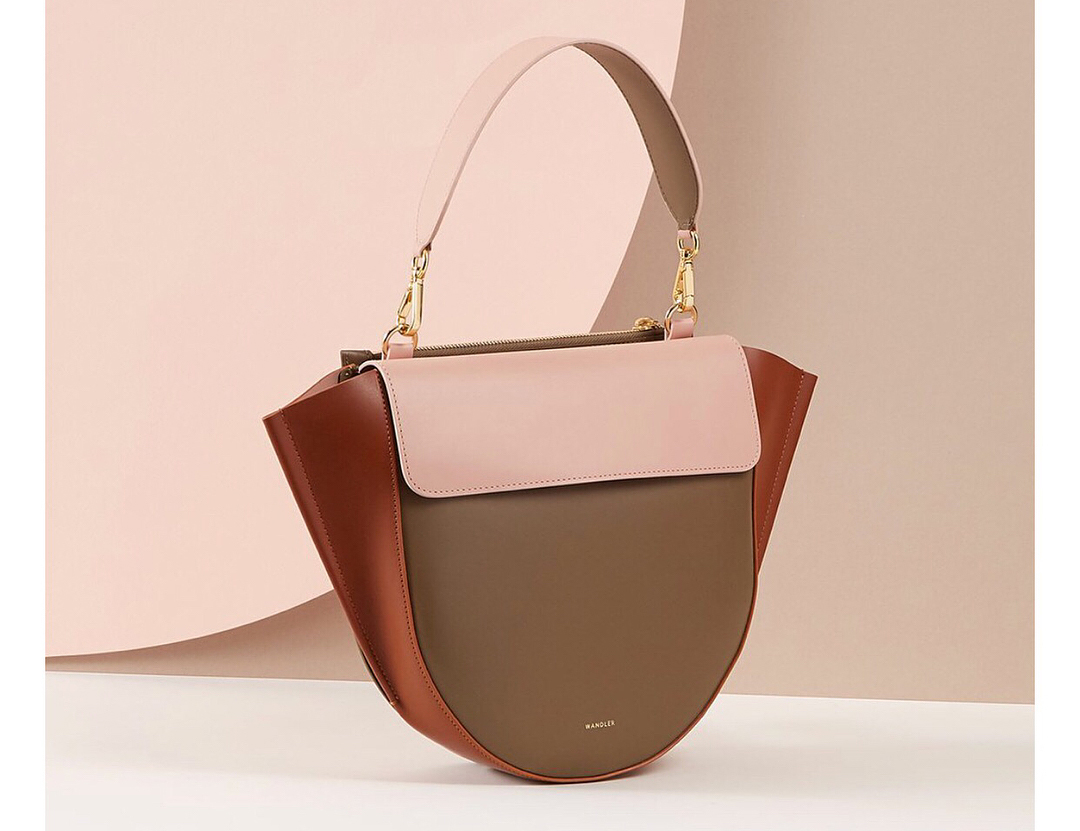 new bag i am obsessing over wandler hortensia bag purseblog. Black Bedroom Furniture Sets. Home Design Ideas