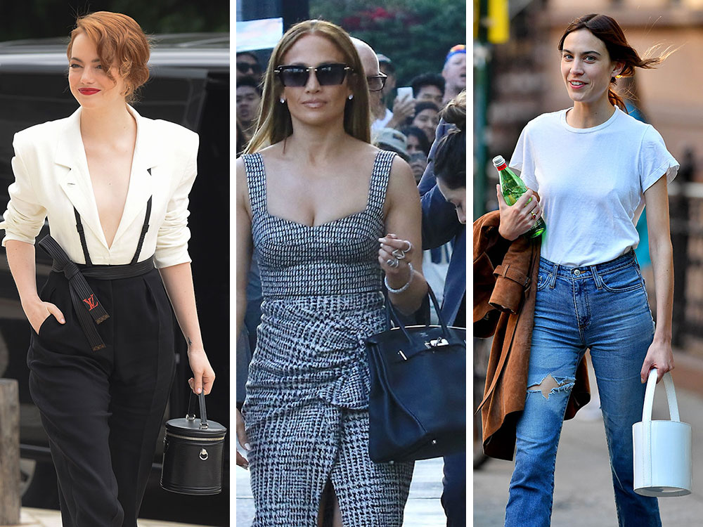 Louis Vuitton Leads the Pack of Celebrity Bag Picks This Week ... 0eebe6ecb3fda