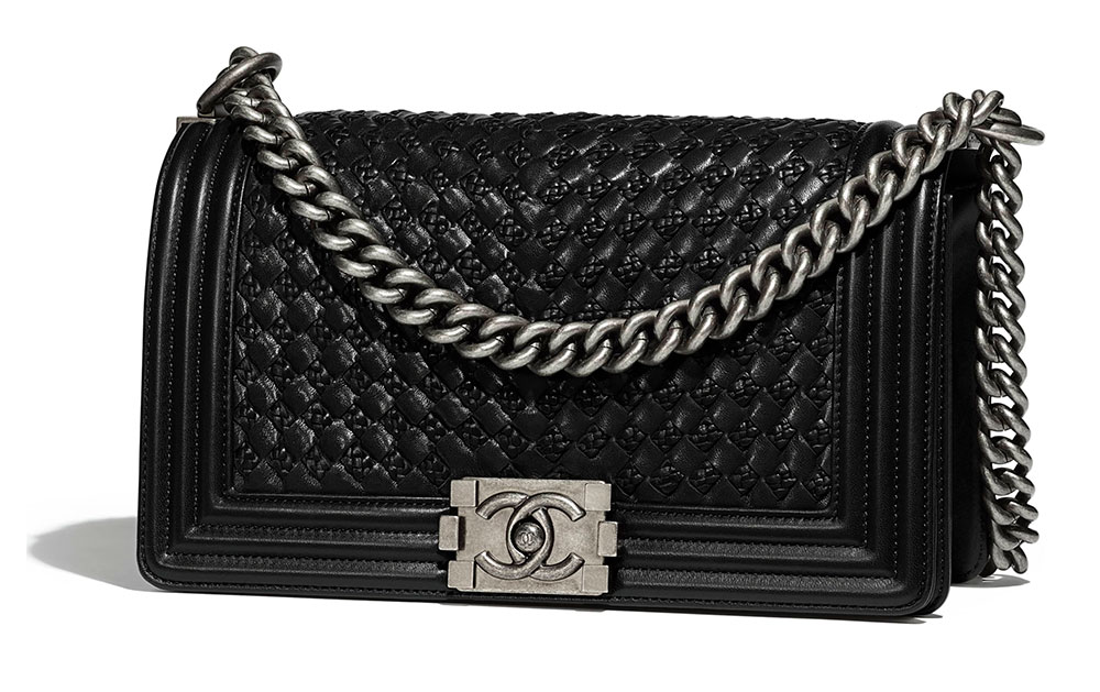 3688f065ac34fa Chanel Boy Bag Price In Paris 2018 | Stanford Center for Opportunity ...