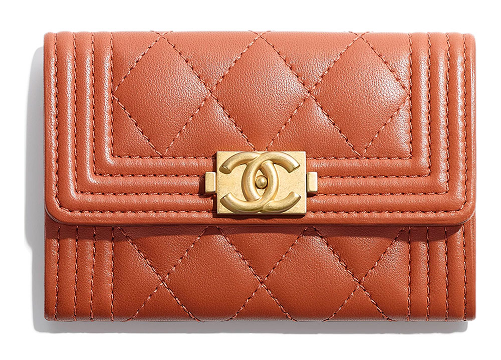 d12bc61f9951 Check Our More 65 New Chanel Wallets, WOCs and Accessories from ...