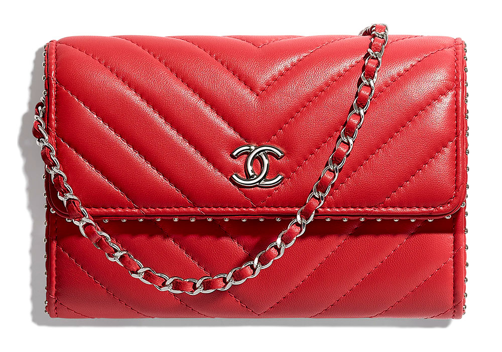 619404d2f9 Check Our More 65 New Chanel Wallets
