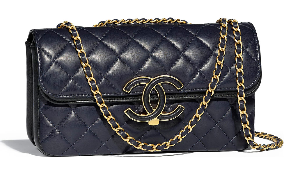 See Photos and Prices of 95 Brand New Chanel Bags from Metiers d Art ... d6065fb9801ca