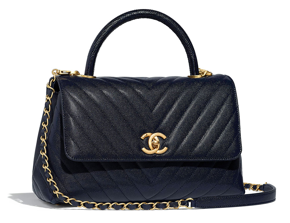 cf4415221a4c Chanel-Flap-Bag-with-Top-Handle-Black-4800 - PurseBlog