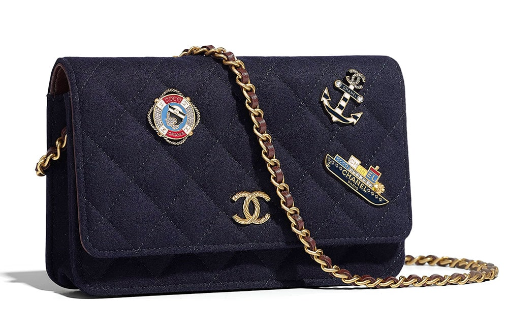 cbc51cd619d7 Chanel Wallet On Chain Price 2018 | Stanford Center for Opportunity ...