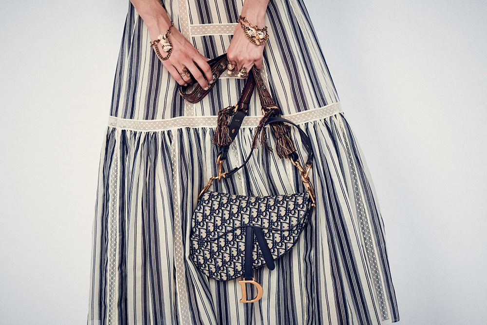 8a1514af865 Dior's Cruise 2019 Bags are the Brand's Best So Far Under Maria ...