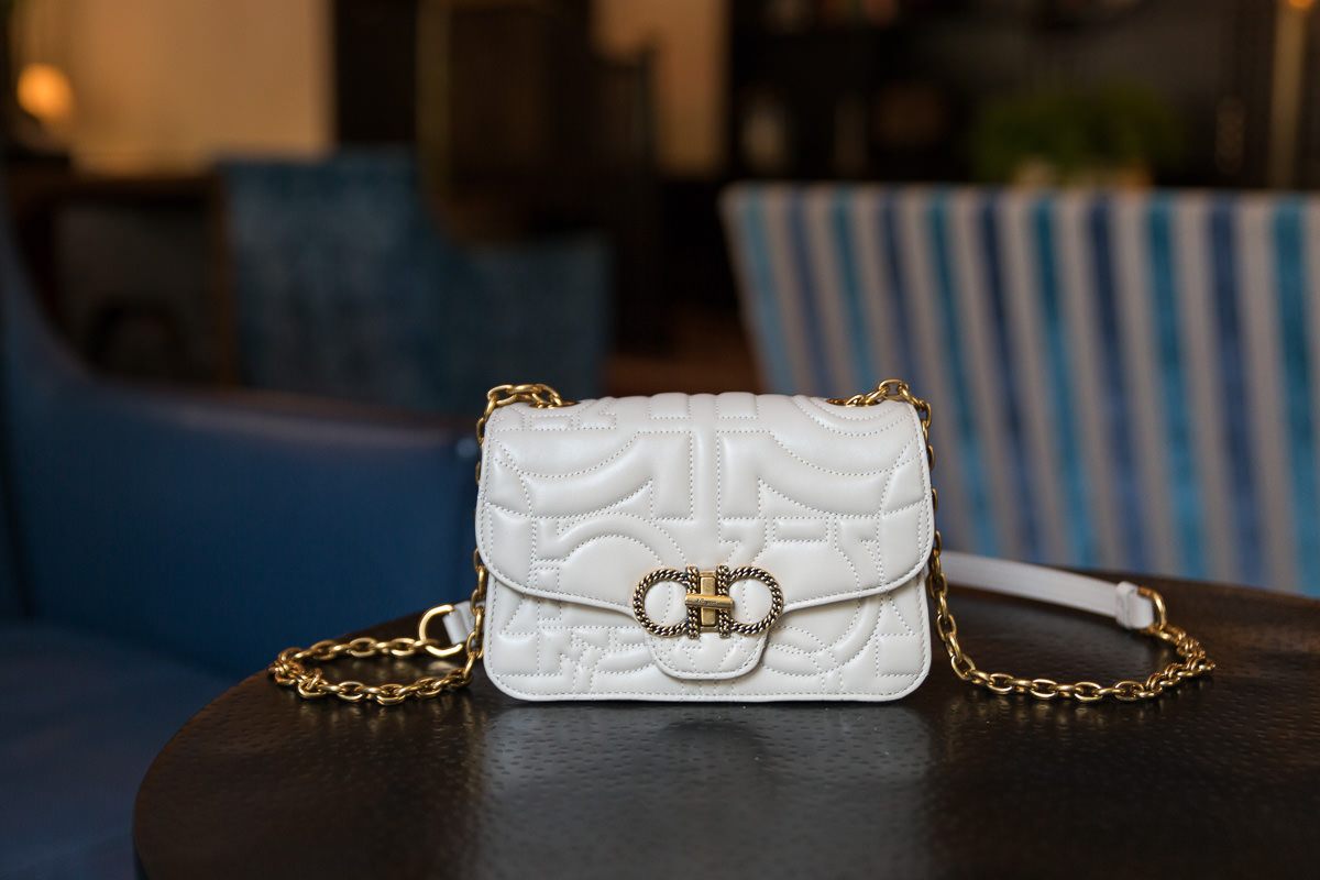 The Ferragamo Mini Bag We re Dying to Carry to Every Summer Party ... fd09d996539e2