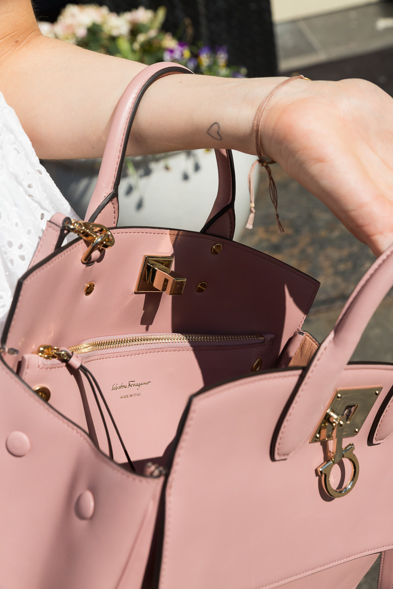 3159157b8968 A refreshing alternative to many of the bags of the moment
