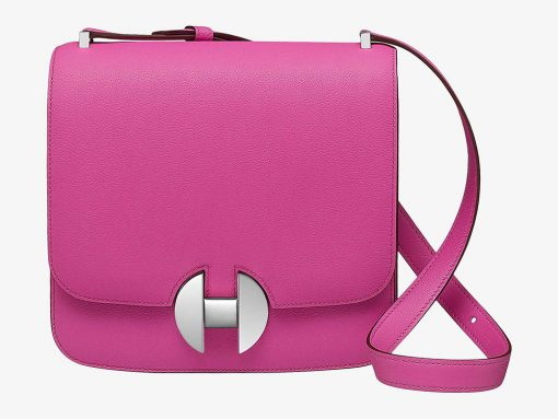 Introducing the Hermès 2002 Bag, Available to Buy Online for the First Time