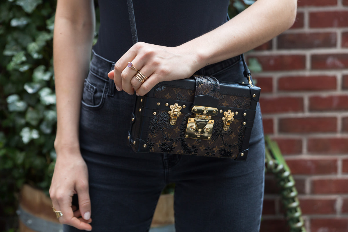 c1093c0b6fd2 A Closer Look at the Louis Vuitton Petite Malle Bag - PurseBlog