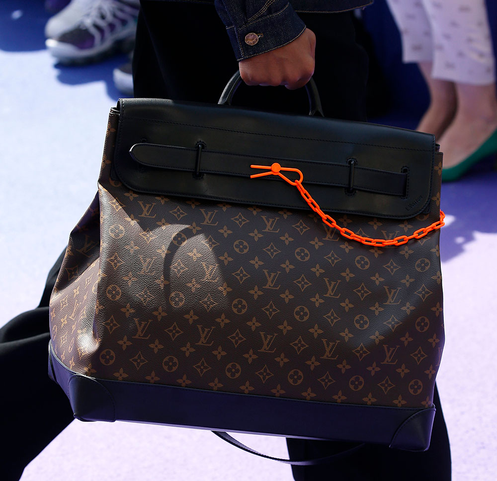 91c62f5c00a8 Louis Vuitton s First Collection from Virgil Abloh is Fun