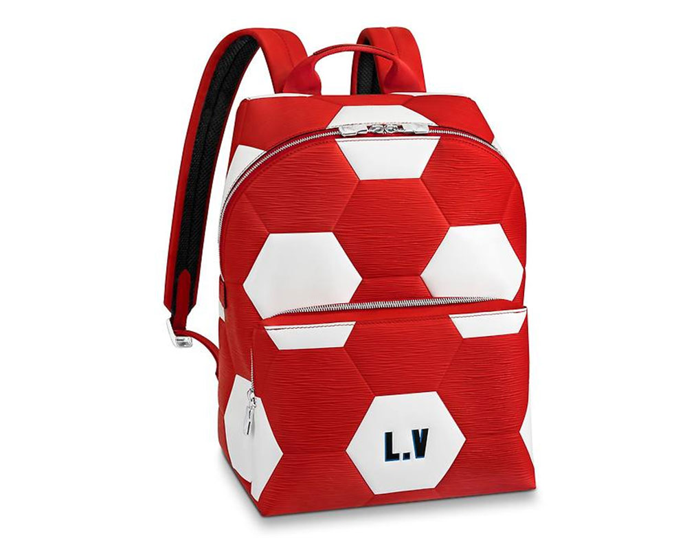 ccd0bf284b35 Louis Vuitton World Cup Apollo Backpack  3