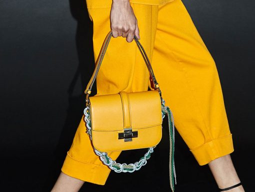 The 35 Best Bags of the Resort 2019 Collections