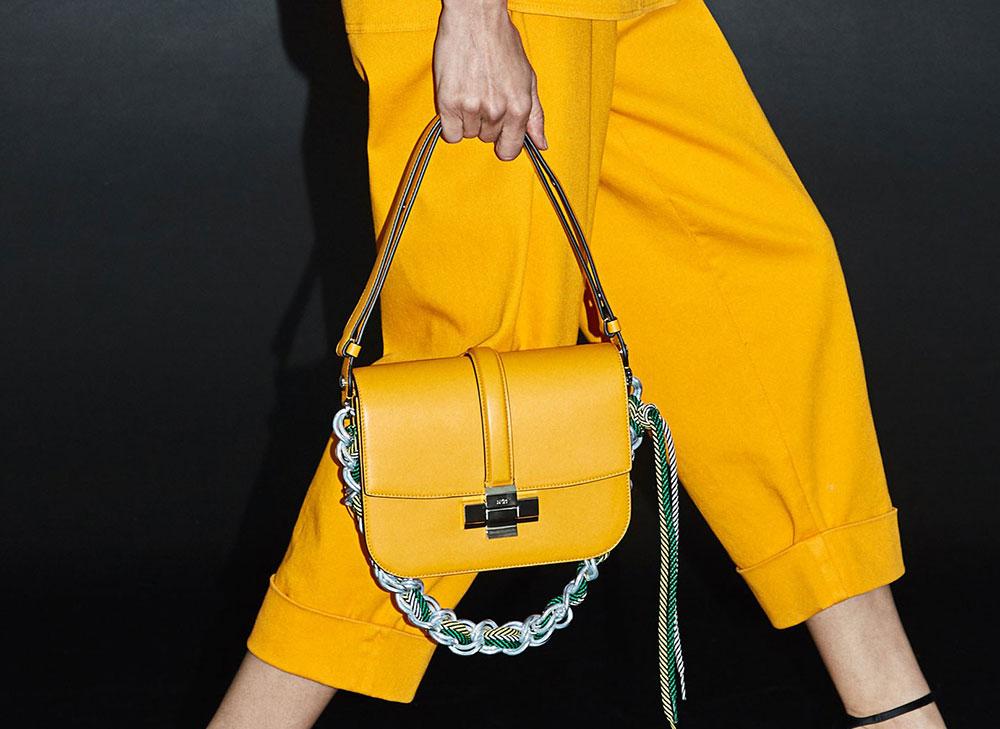 No 21 Resort 2019 Bag