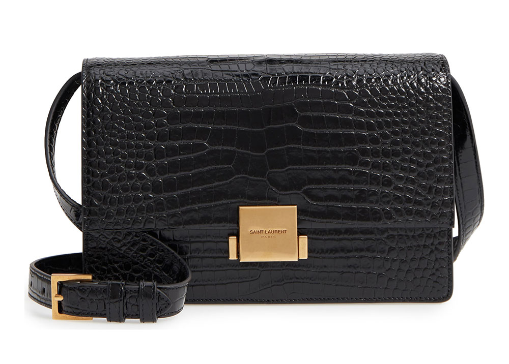 PurseBlog Asks: Are You Getting Bored With Saint Laurent Bags""