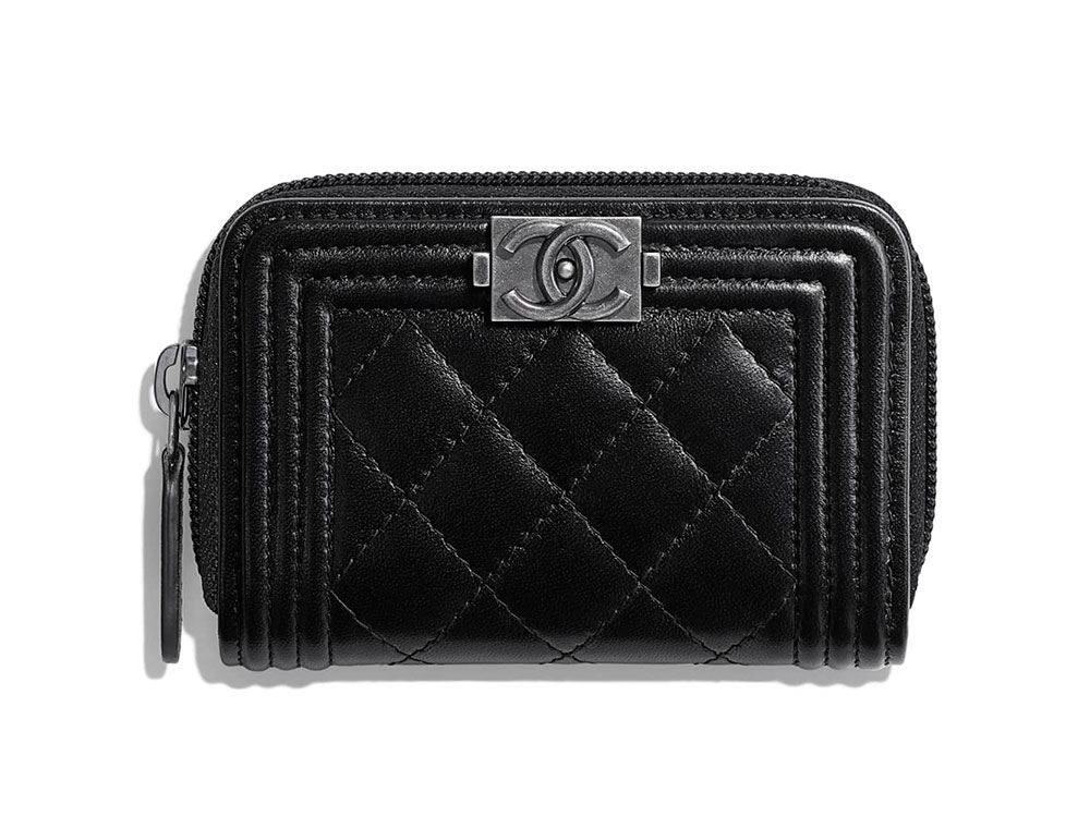 0d771504a73b 75+ Never-Before-Seen Chanel Accessories, Wallets and WOCs are Now ...