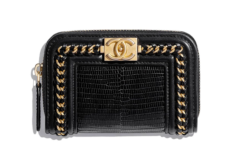 7efd1f9435c9 75+ Never-Before-Seen Chanel Accessories, Wallets and WOCs are Now ...