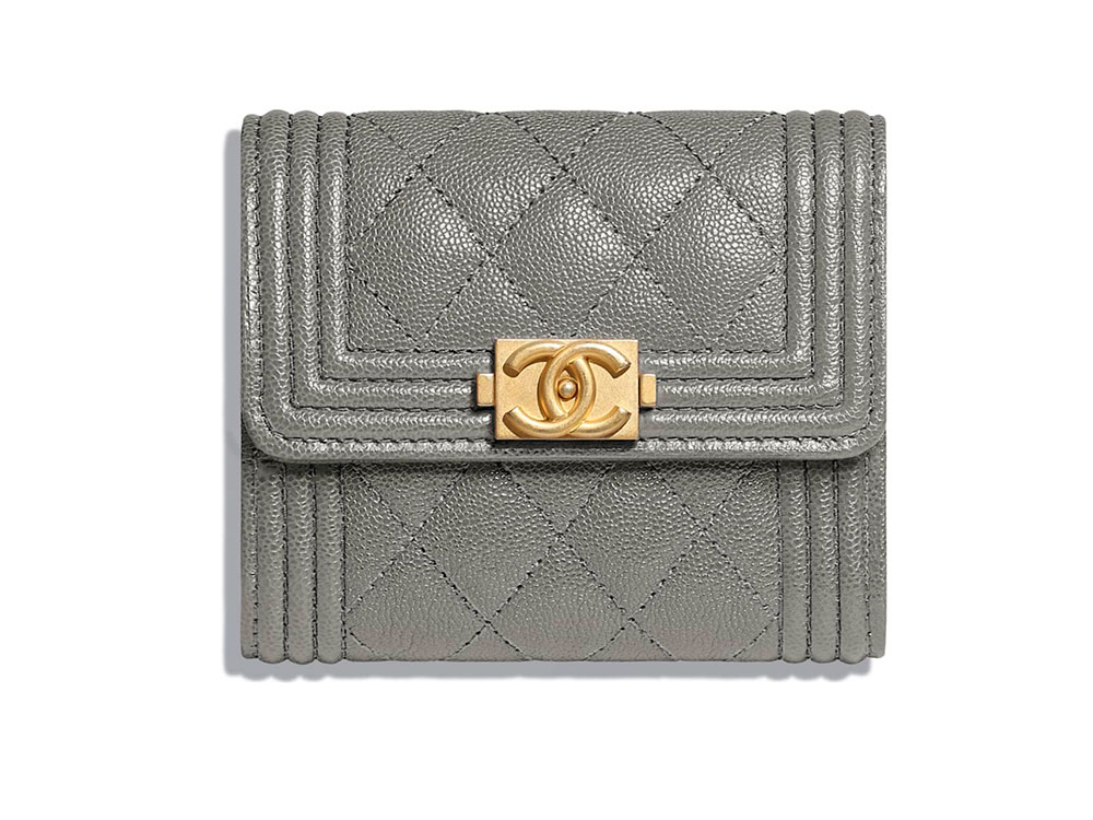 e4e928c32c63 75+ Never-Before-Seen Chanel Accessories, Wallets and WOCs are Now ...