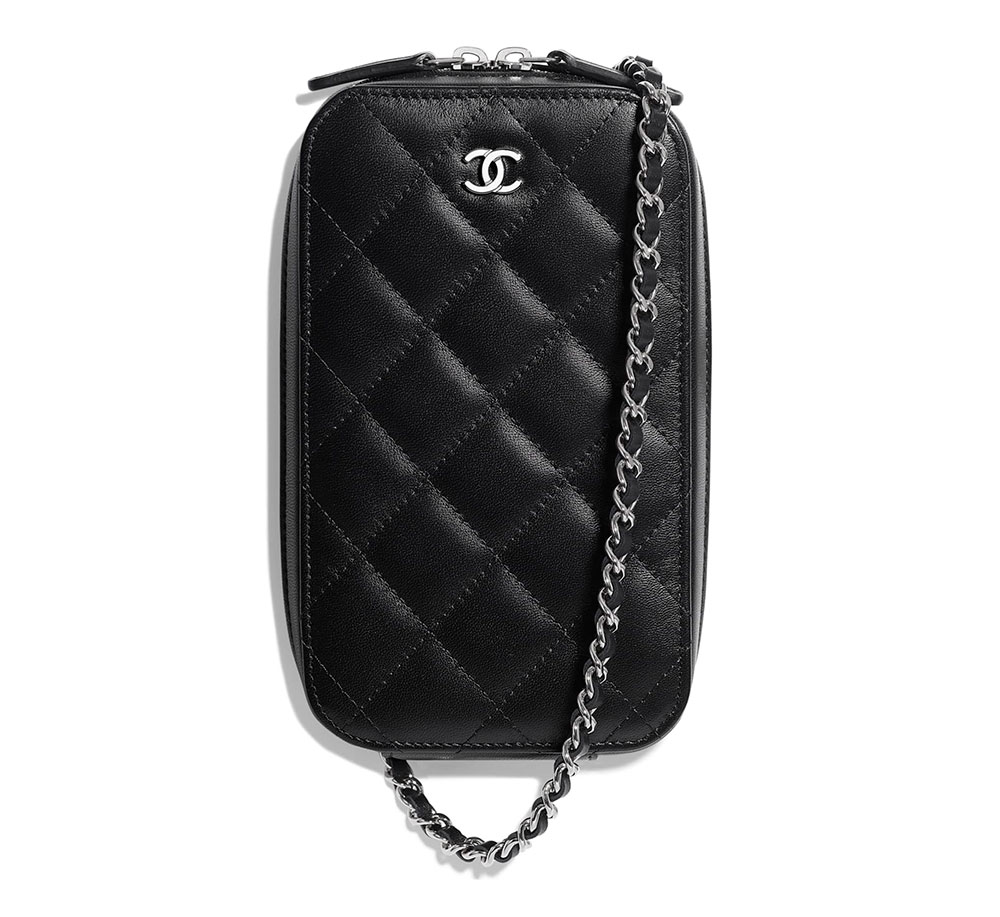 sneakers for cheap exceptional range of styles clients first 75+ Never-Before-Seen Chanel Accessories, Wallets and WOCs ...