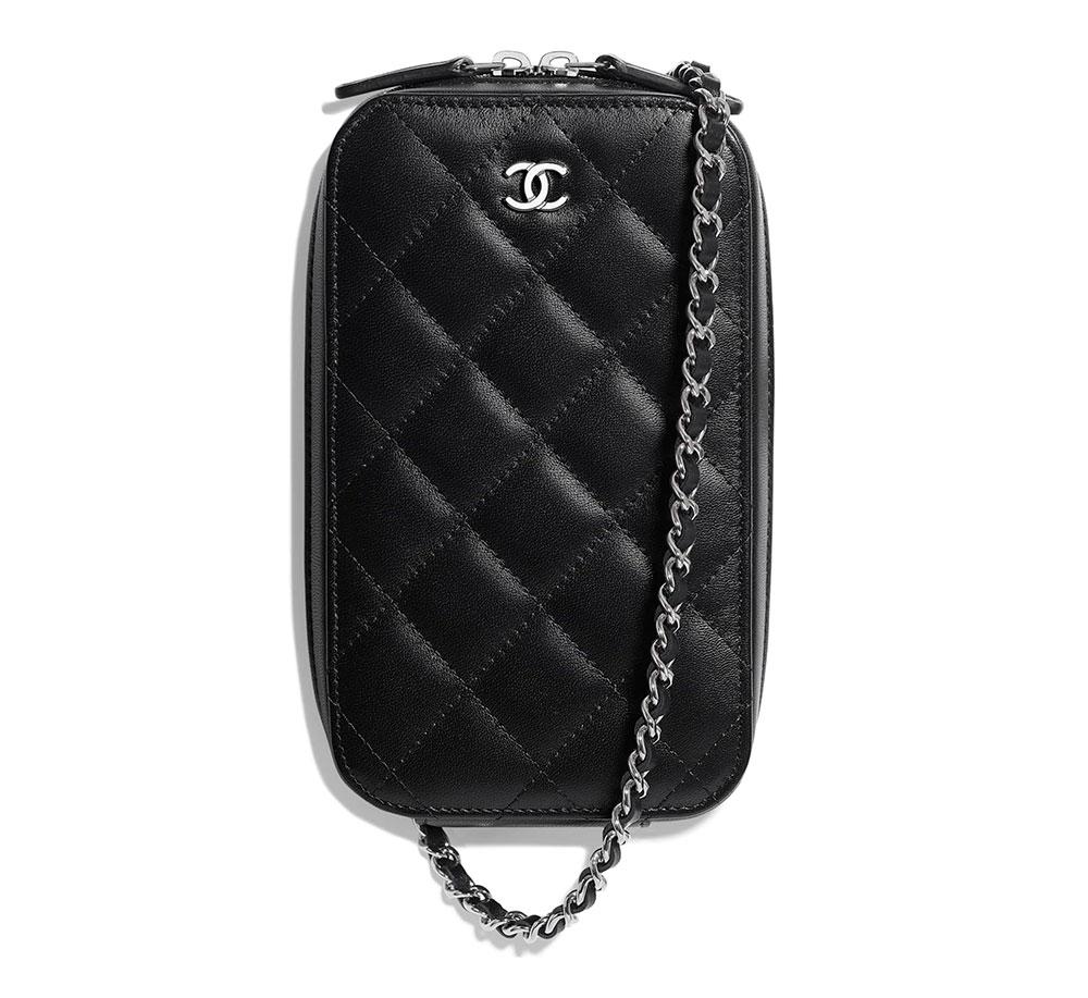 3f927726938b Chanel-Classic-Clutch-with-Chain-Black-1600 - PurseBlog