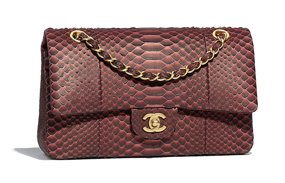9196f7ce47 75+ Bags From Chanel Pre-Collection Fall 2018 Have Dropped Two Weeks ...