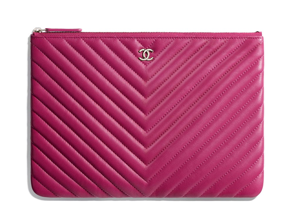 25fe128228a2 75+ Never-Before-Seen Chanel Accessories, Wallets and WOCs are Now ...