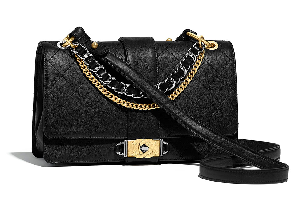 979f8e496089 Chanel-Flap-Bag-Black-5600 - PurseBlog