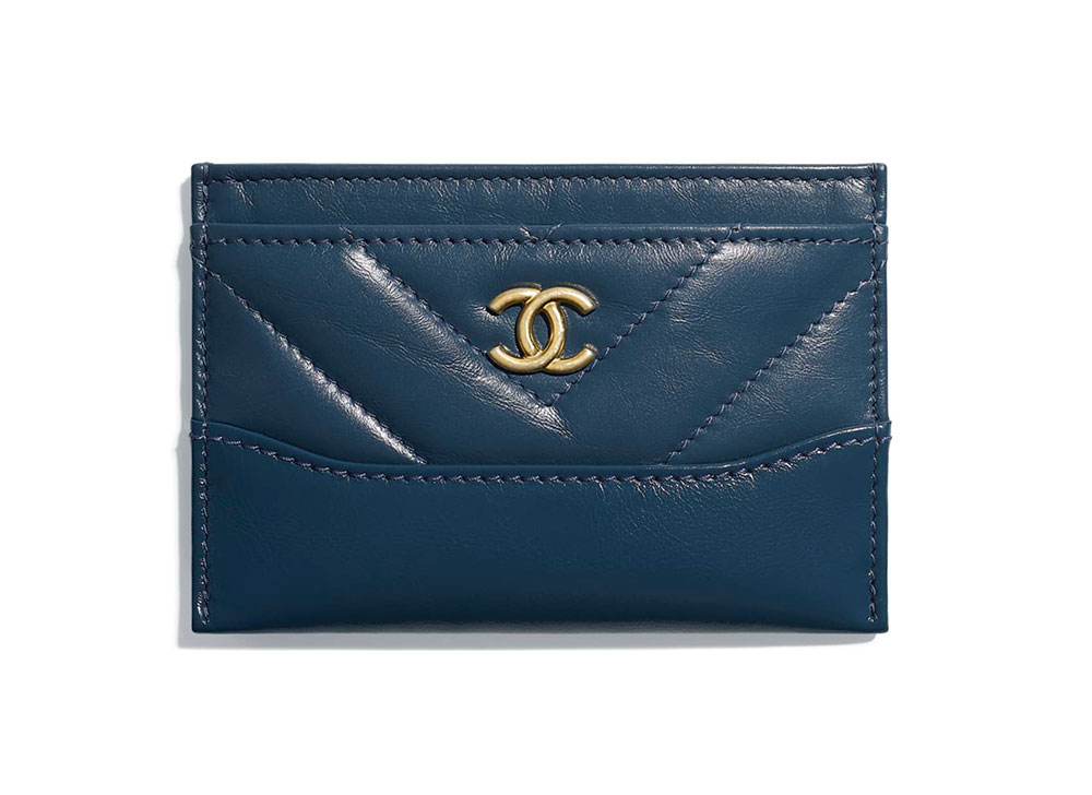 c40e87036063 75+ Never-Before-Seen Chanel Accessories