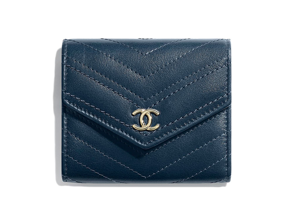 242e67c28d1c93 75+ Never-Before-Seen Chanel Accessories, Wallets and WOCs are Now ...
