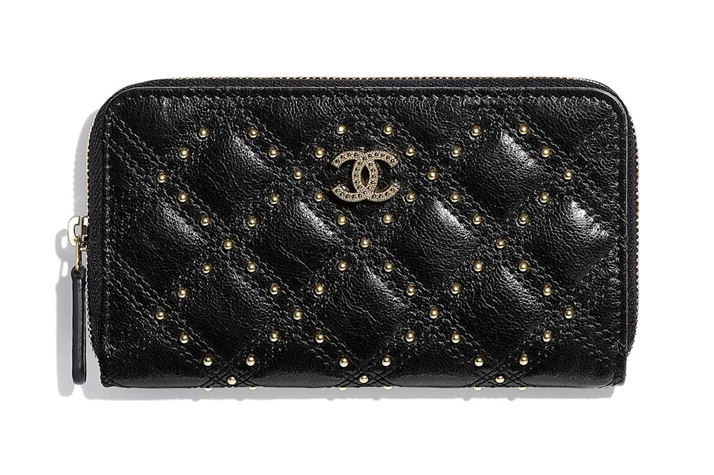 8c7551ceca0b Cheers - chanel/chanel pre collection fall 2018 wallets accessories ...
