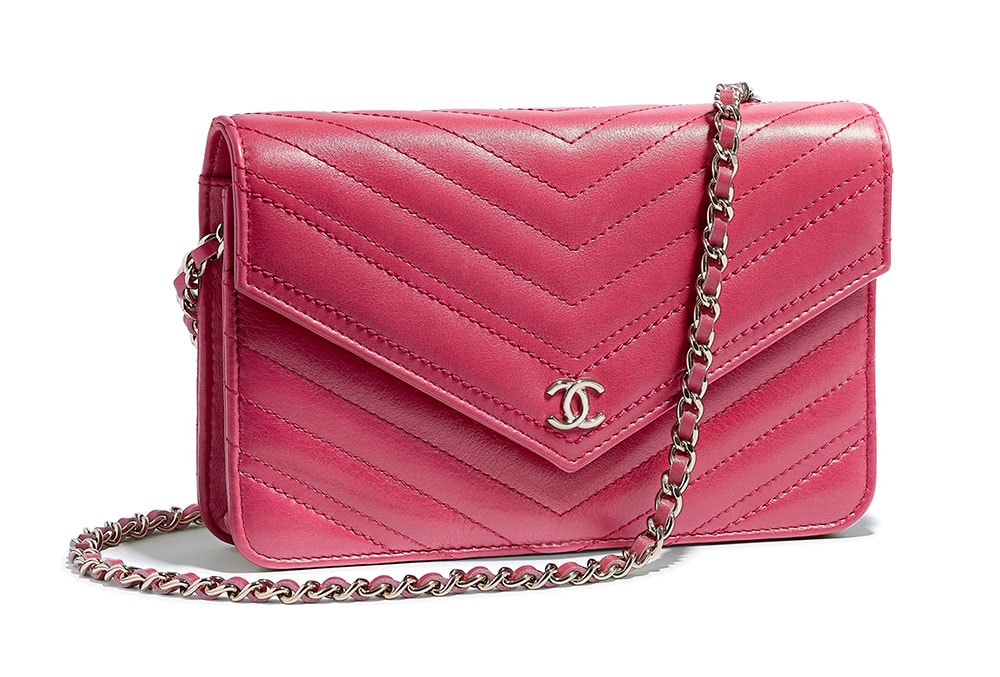 663e8df790aa23 75+ Never-Before-Seen Chanel Accessories, Wallets and WOCs are Now ...