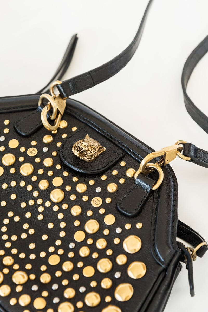 Loving Lately: The Gucci RE(BELLE) Crossbody Bag