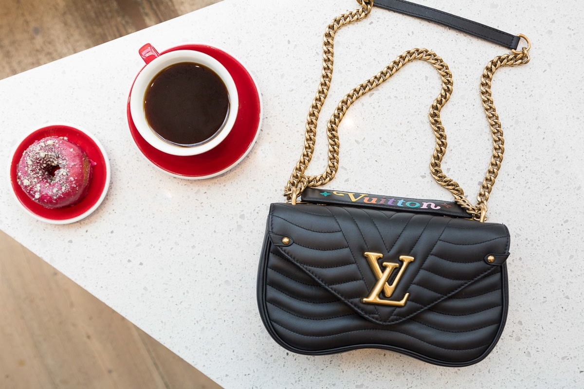 692ca2898f7 Details of Louis Vuitton New Wave Bag from Rui Xin Leather Bag Factory