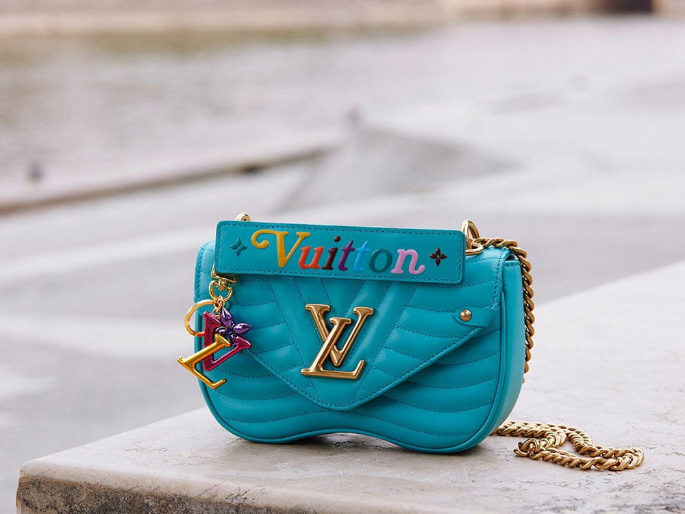 Louis Vuitton s New Wave Bags are a Surprising New Direction for the ... 13bad6091c9c4
