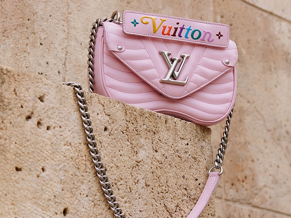 55c286a21083 Louis Vuitton s New Wave Bags are a Surprising New Direction for the ...