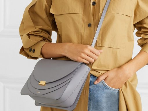 Latest Obsession: The Wandler Luna Bag